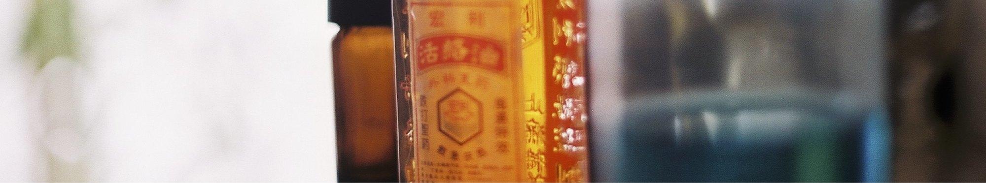 TCM OM Bottles