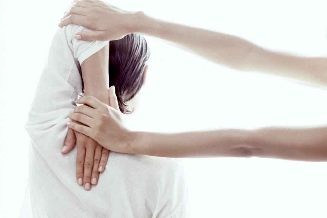 Θεμελιώδης Εκπαίδευση Thai Massage